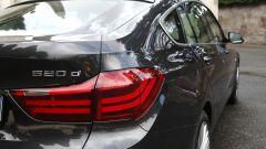 BMW Serie 5 2014 - Immagine: 3