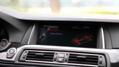 BMW Serie 5 2014 - Immagine: 56
