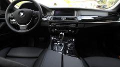 BMW Serie 5 2014 - Immagine: 89