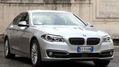 BMW Serie 5 2014 - Immagine: 27