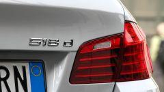 BMW Serie 5 2014 - Immagine: 24