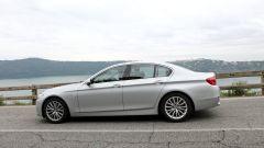 BMW Serie 5 2014 - Immagine: 31