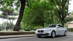 BMW Serie 5 2014 - Immagine: 21