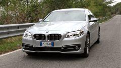 BMW Serie 5 2014 - Immagine: 23