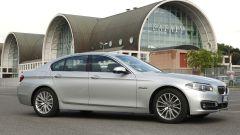 BMW Serie 5 2014 - Immagine: 25
