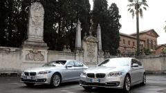 BMW Serie 5 2014 - Immagine: 16