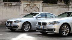 BMW Serie 5 2014 - Immagine: 20