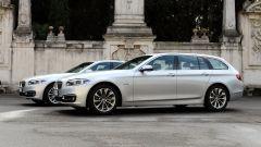 BMW Serie 5 2014 - Immagine: 19