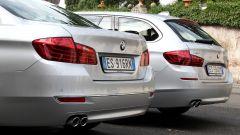 BMW Serie 5 2014 - Immagine: 18