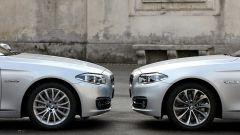 BMW Serie 5 2014 - Immagine: 17