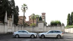 BMW Serie 5 2014 - Immagine: 15