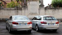 BMW Serie 5 2014 - Immagine: 14