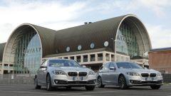 BMW Serie 5 2014 - Immagine: 13