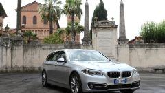 BMW Serie 5 2014 - Immagine: 6