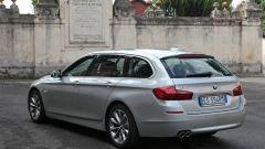 BMW Serie 5 2014 - Immagine: 7