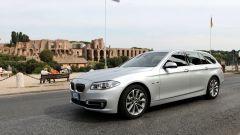 BMW Serie 5 2014 - Immagine: 8