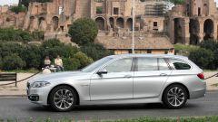 BMW Serie 5 2014 - Immagine: 9