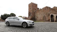 BMW Serie 5 2014 - Immagine: 10