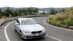 BMW Serie 5 2014 - Immagine: 11