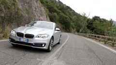 BMW Serie 5 2014 - Immagine: 12