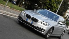 BMW Serie 5 2014 - Immagine: 2