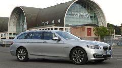 BMW Serie 5 2014 - Immagine: 5
