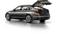 BMW Serie 5 2014 - Immagine: 93