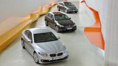 BMW Serie 5 2014 - Immagine: 30