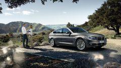 BMW Serie 5 2014 - Immagine: 47