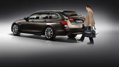 BMW Serie 5 2014 - Immagine: 42