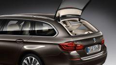 BMW Serie 5 2014 - Immagine: 40