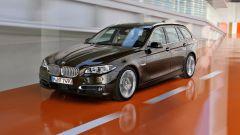 BMW Serie 5 2014 - Immagine: 1