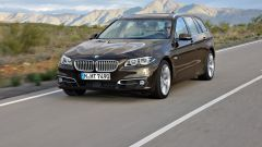 BMW Serie 5 2014 - Immagine: 22