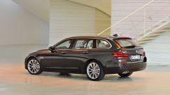 BMW Serie 5 2014 - Immagine: 43