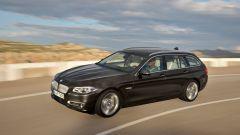 BMW Serie 5 2014 - Immagine: 46