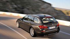 BMW Serie 5 2014 - Immagine: 44