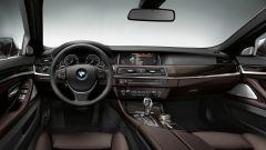 BMW Serie 5 2014 - Immagine: 87