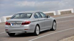 BMW Serie 5 2014 - Immagine: 39