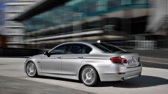 BMW Serie 5 2014 - Immagine: 49