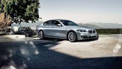 BMW Serie 5 2014 - Immagine: 45