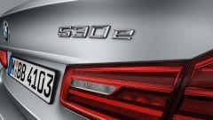 BMW Serie 5 2017: ci sarà anche ibrida