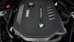 BMW Serie 5 2017: quanto è nuova la settima generazione? - Immagine: 38