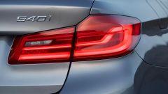 BMW Serie 5 2017: i led