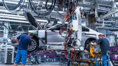 BMW Serie 5 2017: nasce su una nuova piattaforma