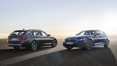 BMW Serie 5 2020 Sedan e Touring