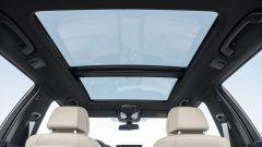 BMW Serie 5 2020 Touring: il tetto panoramico