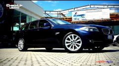 BMW Serie 5 touring: Check Up Usato [Video]  - Immagine: 1