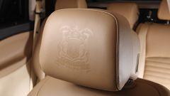 Bmw Serie 5 GT Trussardi - Immagine: 17