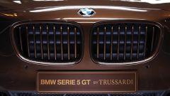 Bmw Serie 5 GT Trussardi - Immagine: 13