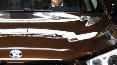 Bmw Serie 5 GT Trussardi - Immagine: 12